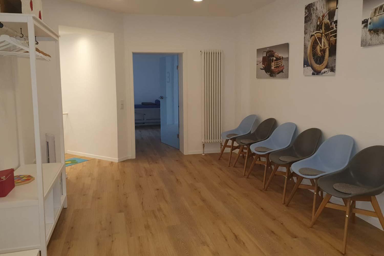 Ergotherapie Dortmund